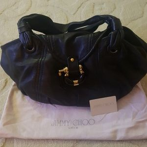 *Authentic* JIMMY CHOO Handbag